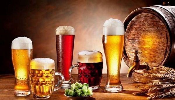 pivo pít a pivo, jaké jsou rozdíly