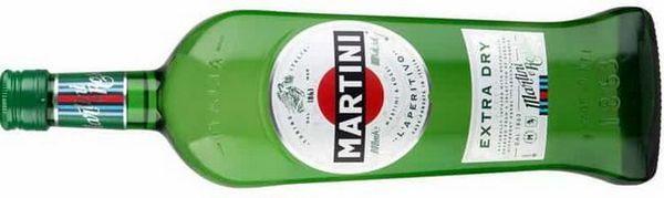 Koja je razlika između Martinija i drugih Vermuta