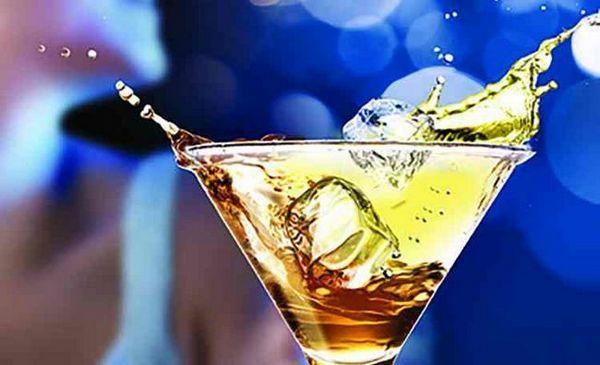 Vermouth koktel