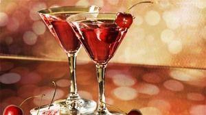 Vermouth kokteli - sastojci