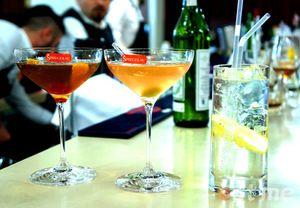 Vermouth kokteli - kako nadopuniti piće
