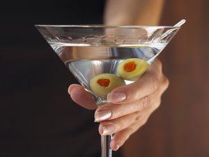 Vermouth u čaši