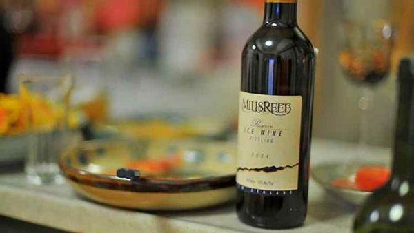 Како служити и пити немачка вина