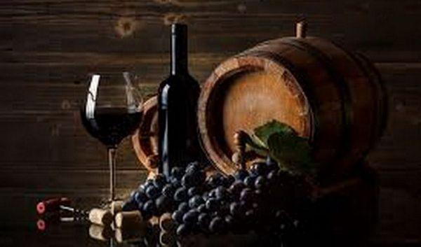Историја на абхазиско вино