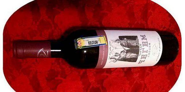 Chegem вино како да купите оригинален пијалок