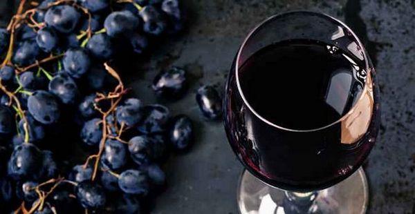 Chegem вино како да сервира пијалок