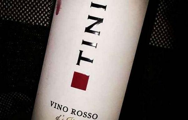 Вино ТИНИ Росо