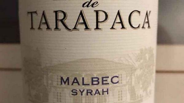 Вино Леон де Тарапака Карменере