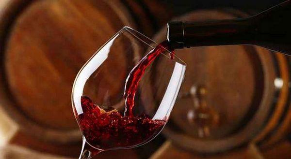 Chegem вино и историјата на овој пијалок