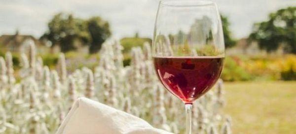 Вино из Лидије код куће