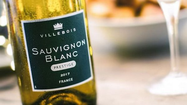 Вино из Саувигнона Бланца
