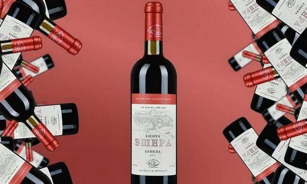 Добро вино од ебер Абхазија