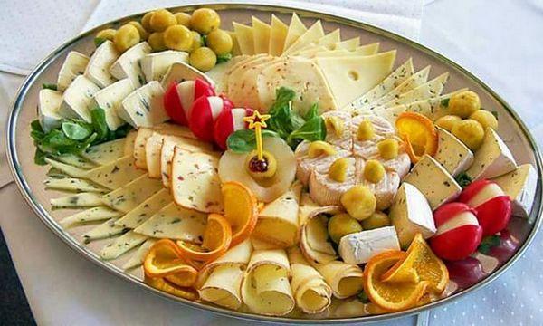 Овие вина можете да уживате со сирење, ореви и овошје.