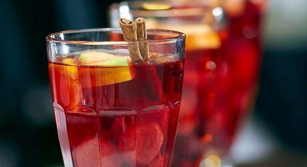 Acest vin poate fi folosit și pentru a face cocktail-uri.