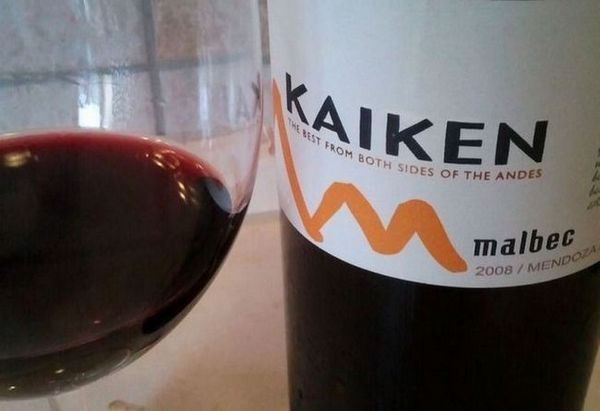Un alt brand popular al acestui vin.