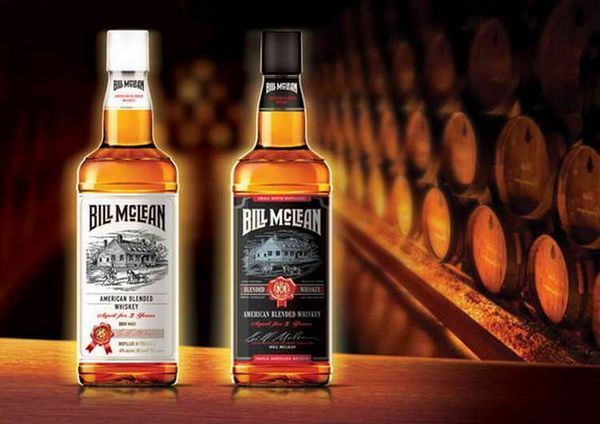Bill mclean whisky