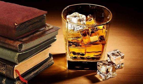 whisky účet