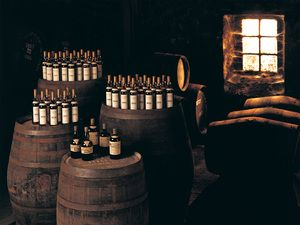 Макалан Виски производство