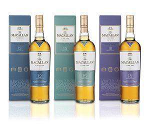 Линија за виски од Macallan