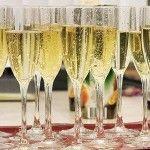 urob si šampanské