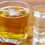 Je možné míchat pivo s vodkou