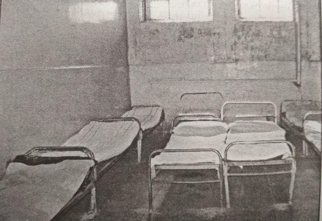 Fotografija sovjetske streznitve